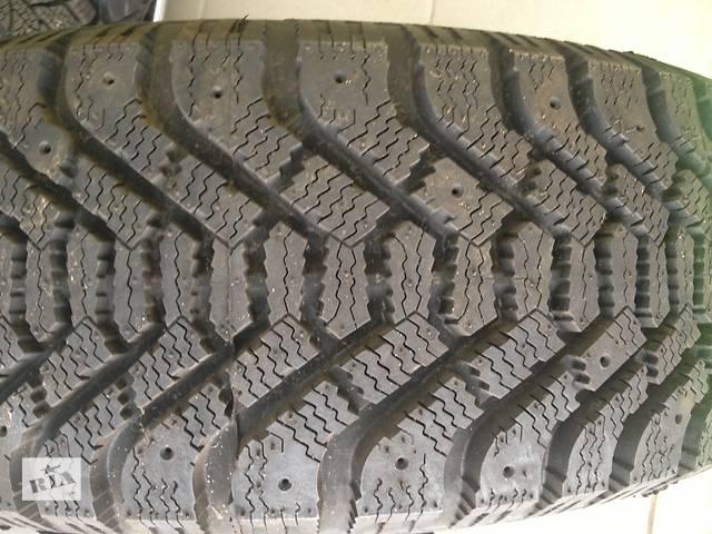 купить бу новый Колеса и шины Шины Зимние GoodYear R15 185 65 Легковой в Киеве