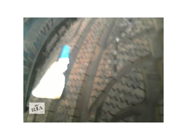 продам Новый Колеса и шины Шины Зимние KUMHO 205 55 Легковой бу в Львове