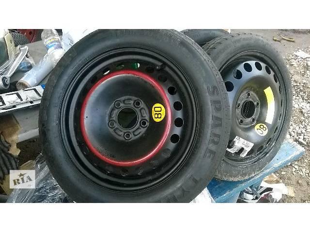 бу новый Колеса и шины Запаска/Докатка Легковой Ford C-Max в Херсоне