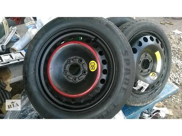 новый Колеса и шины Запаска/Докатка Легковой Ford Focus- объявление о продаже  в Херсоне