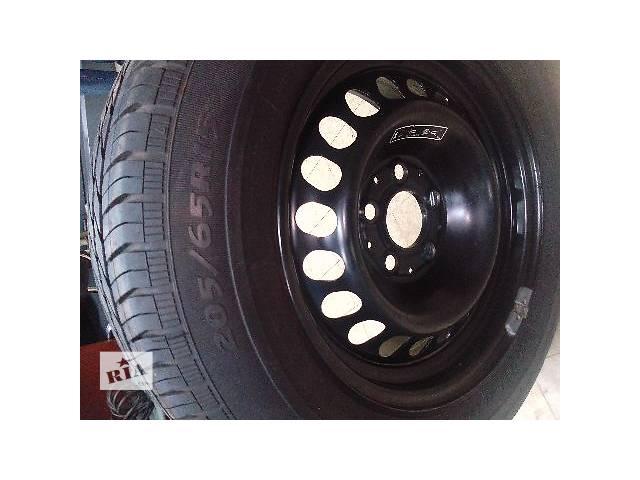 продам новый Колеса и шины Запаска/Докатка Легковой Mercedes бу в Киеве