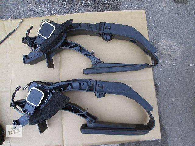 купить бу б/у Топливная система Педаль газа Легковой Mercedes E-Class Седан 2004 в Херсоне