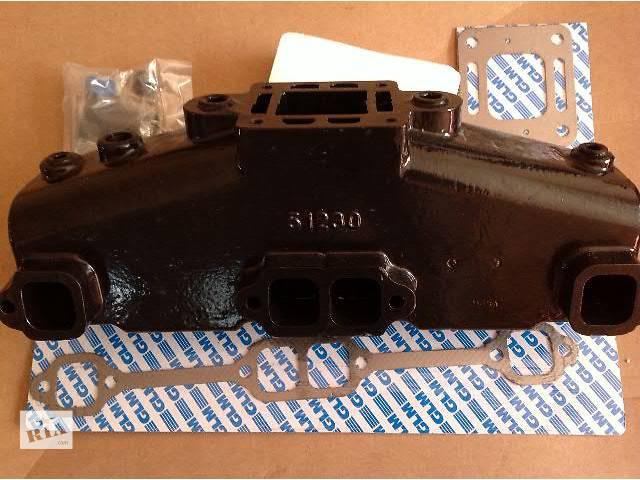 бу Коллектор выпускной GM 5.0L 5.7L 6.2L V8 Mercruiser 860246 (1983-2003) в Днепре (Днепропетровск)