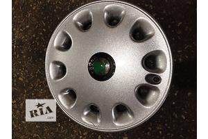 Новые Колпаки на диск Skoda Felicia