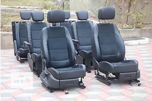 Сиденье Fiat Ducato