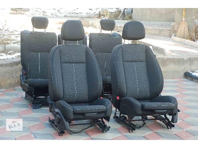 продам Новый комплект сидений легковой Mercedes Vito 2014 бу в Ровно