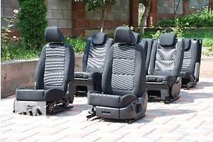 сидіння Nissan Primastar