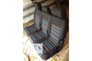 Новое сиденье для легкового авто Volkswagen Caddy 2015