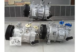Новые Компрессоры кондиционера Volkswagen В6