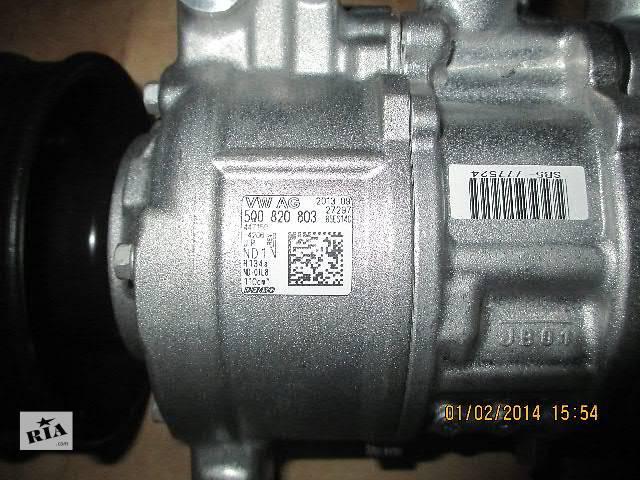 бу Новый компрессор кондиционера для легкового авто Audi A3 в Виннице
