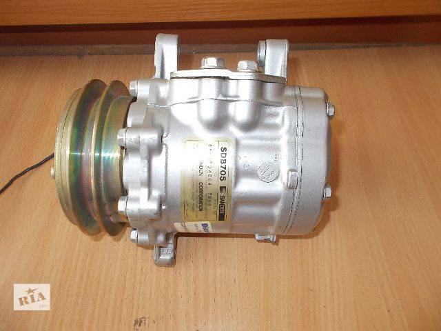 продам новый Кондиционер, обогреватель, вентиляция Компрессор кондиционера Легковой Renault Clio 1993 SDB705 бу в Ровно