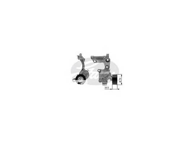новый Кондиционер, обогреватель, вентиляция Натяжитель кондиционера Легковой Toyota Land Cruiser Prado 120 2003- объявление о продаже  в Львове