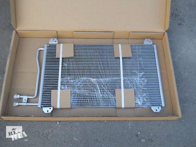 купить бу новый Кондиционер, обогреватель, вентиляция Радиатор кондиционера Автобусы Mercedes Sprinter 5062K8C1 670X380X16 mercede в Луцке