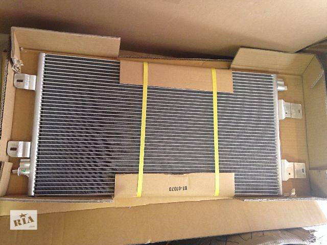 бу Новый Кондиционер, обогреватель, вентиляция Радиатор кондиционера renault master movano intestar  2.5 dci  oe 7701066110 в Луцке