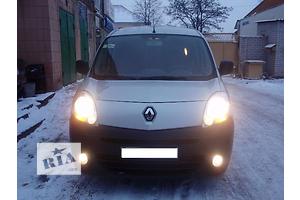 б/у Фаркоп Renault Kangoo