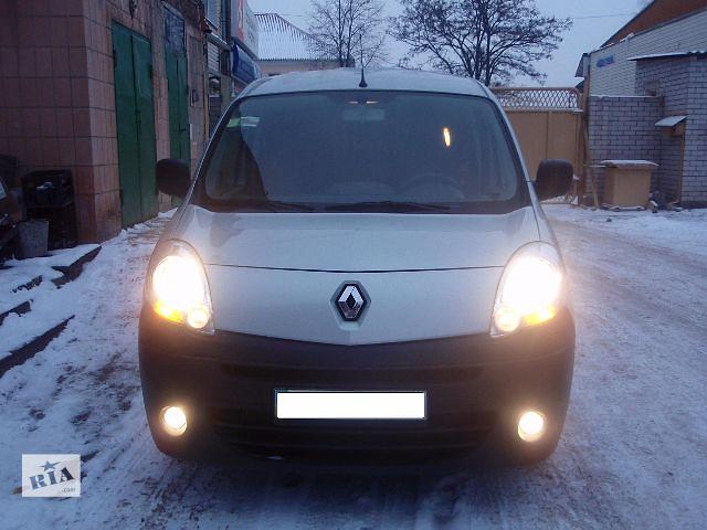 бу Б/у фаркоп для универсала Renault Kangoo 2008 в Полтаве