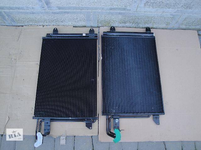 купить бу Новый Кондиционер, обогреватель, вентиляция Радиатор кондиционера Легковой Volkswagen Caddy 2007 в Косове