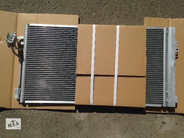 продам Новый Кондиционер, обогреватель, вентиляция Радиатор кондиционера  Mercedes Viano Vito 639  (645)X38 OE 6398350070   бу в Луцке