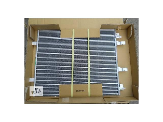 новый Кондиционер, Радиатор кондиционера Trafic Vivaro Primastar 2007-> 2.0DCI  6027K8C4S 940201  4419021 , 8200895918 ,- объявление о продаже  в Луцке