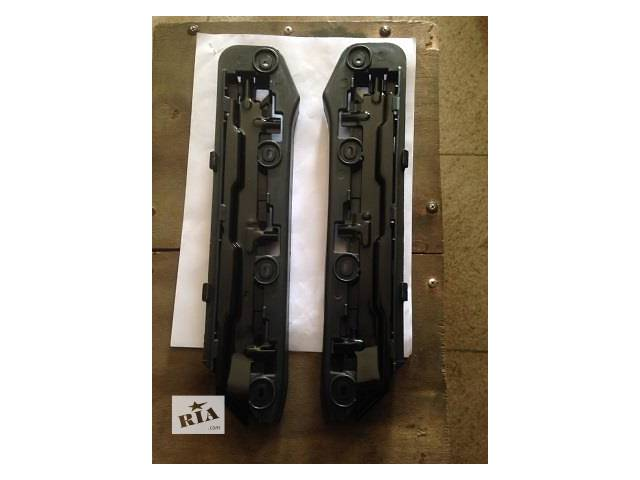 бу новый Крепление бампера Volkswagen caddy iii/life (2k), 03.04-06.10 леве праве  oe 1t0807049 oe 1t0807050 в Луцке
