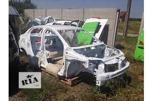 Новые Кузова автомобиля Renault Logan