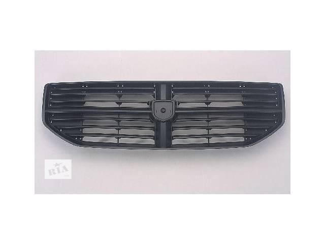 купить бу Решётка радиатора Легковой Dodge Caliber 2007 в Львове