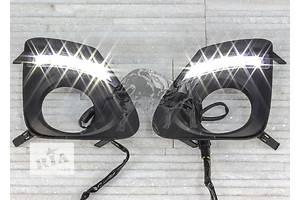 Новые Лампы наружного света Toyota Corolla