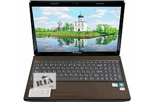 новый Lenovo IdeaPad G770 Без ОС глянцевый Интегрированное видео 2,51-3 кг 17