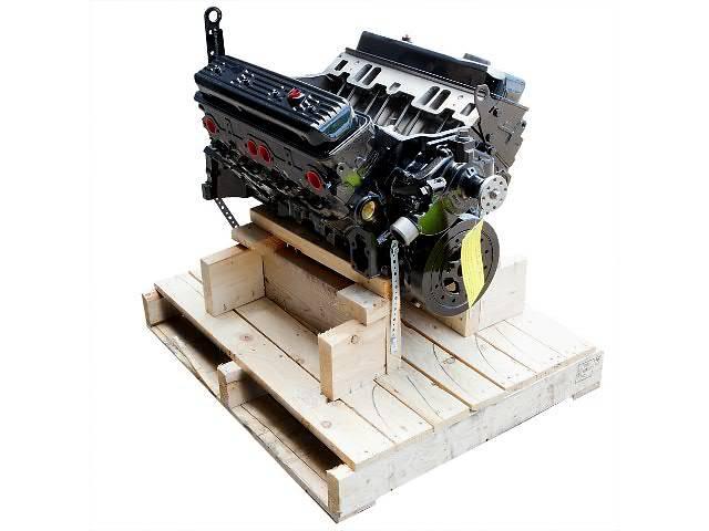продам Мотор лодочный базовый Mercruiser 5.7L новый бу в Днепре (Днепропетровске)