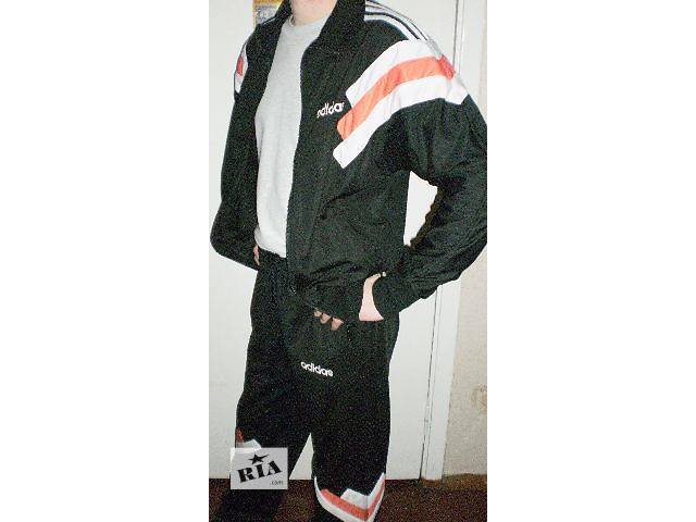 продам новый Мужские спортивные костюмы adidas бу в Броварах