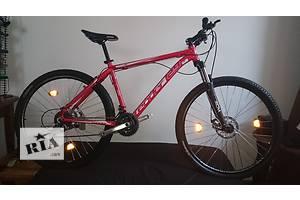 Оригинальные велосипеды из Германии,Италии новые и б/у.Новый найнер Leader 29 .