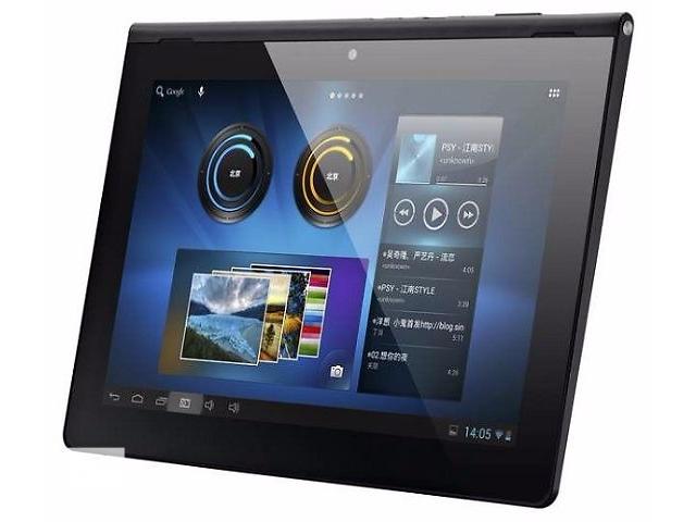 бу Новый планшет PiPO M8 Pro 3G 16 GB 9.4 дюйма IPS Android 4 ядра в Одессе