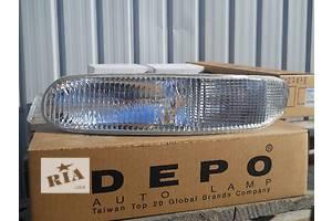 Новые Поворотники/повторители поворота Ford Scorpio