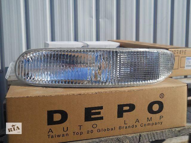 Новый Поворотник передний Ford Scorpio 94-98г.- объявление о продаже  в Луцке