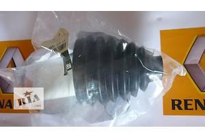 Новые Пыльники привода Renault Trafic