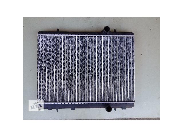 продам Новый радиатор для легкового авто Citroen Berlingo 1.9D бу в Луцке