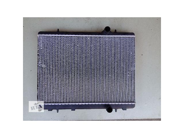 купить бу Новый радиатор для легкового авто Citroen Jumper 1.9D ORIGINAL в Луцке