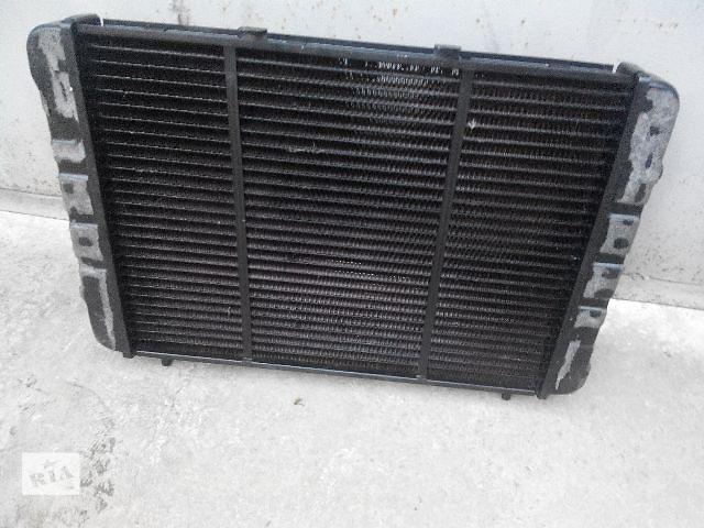 радиатор бу газ 3110 киев выработки
