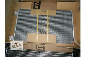 Новый радиатор кондиционера для легкового авто Renault Kangoo 2009