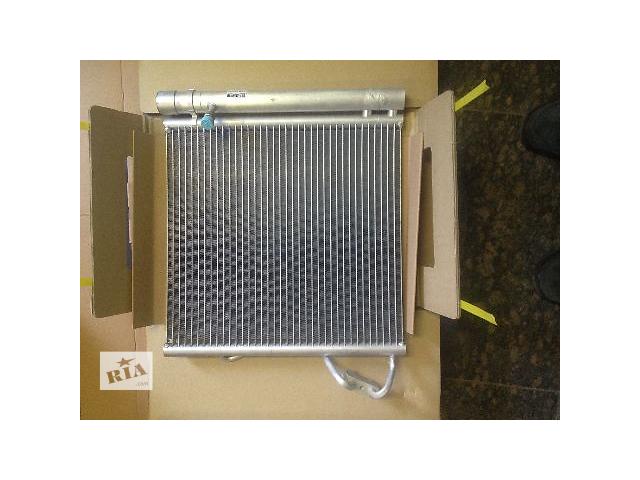 бу Новый радиатор кондиционера для легкового авто Smart City в Луцке