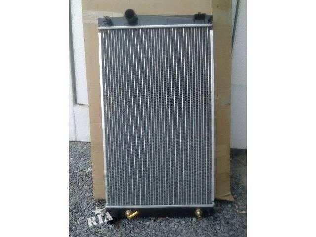 бу Новый радиатор системы охлаждения Toyota Rav 4 2008 в Виннице