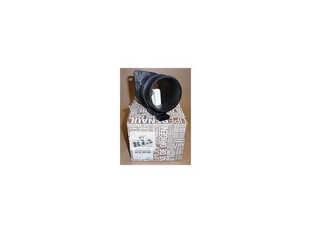 бу новый Расходомер воздуха OE 8200280060 TRAFIC VIVARO PRIMASTAR MASTER KANGOO 2.0 DCI 1.5 dCi  воздухомер измеритель расх в Луцке