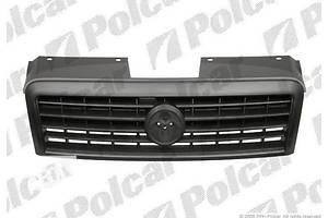 Новый  Решётка радиатора  Fiat Doblo  06-10р.
