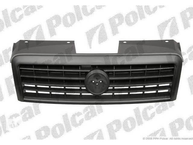 Новый  Решётка радиатора  Fiat Doblo  06-10р.- объявление о продаже  в Луцке