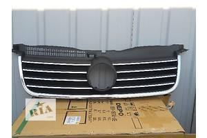 Новые Решётки радиатора Volkswagen Passat