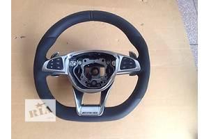 новый Руль Легковой Mercedes