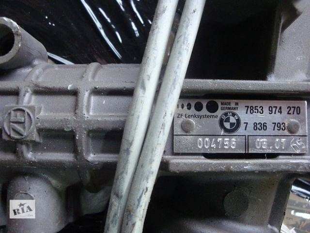 бу новый Рулевое управление Рулевая рейка Легковой BMW 3 Series Е46 в Львове