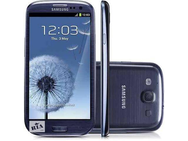 Модный и стильный Samsung S3 сенсорный!!! Доступная цена!!!- объявление о продаже  в Днепре (Днепропетровске)
