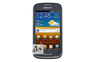 новый Смартфон Samsung Galaxy Ace i8160 на две СИМ-карты Android