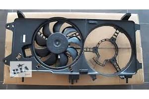Новые Диффузоры Fiat Doblo